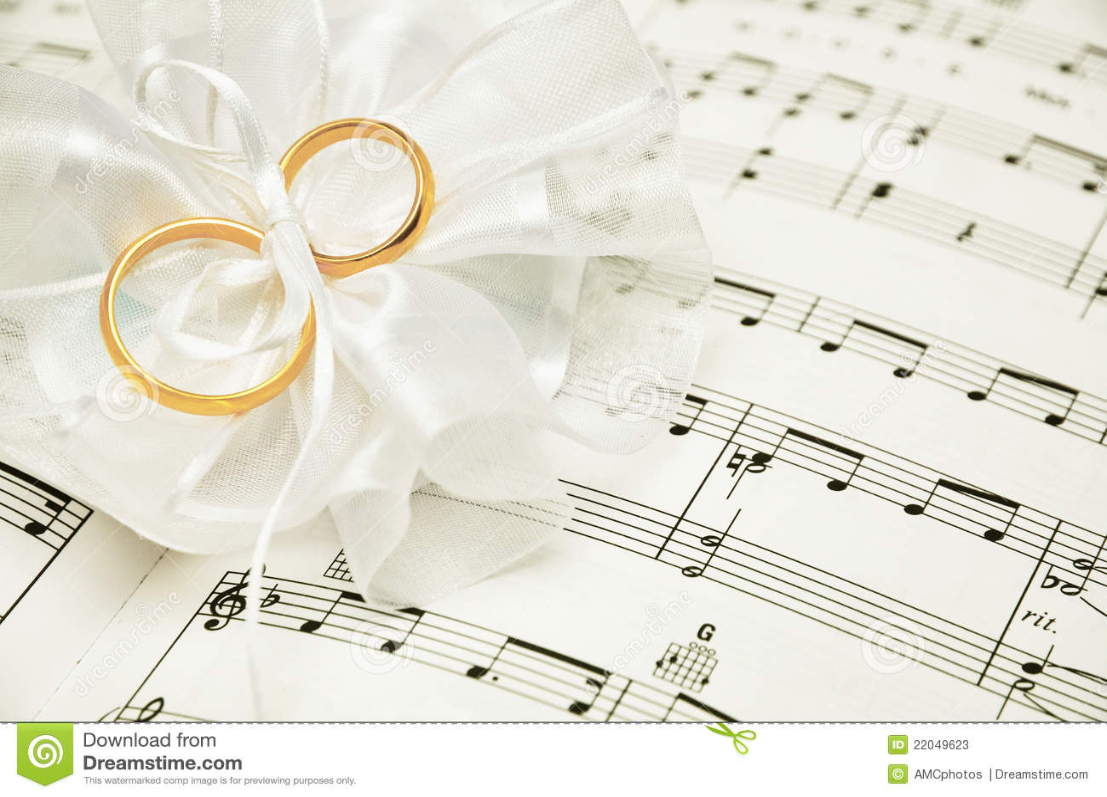 Musique de mariage