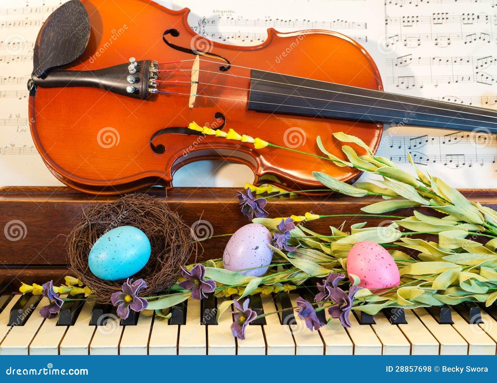 Musique pour la source photo stock. Image du concert - 28857698