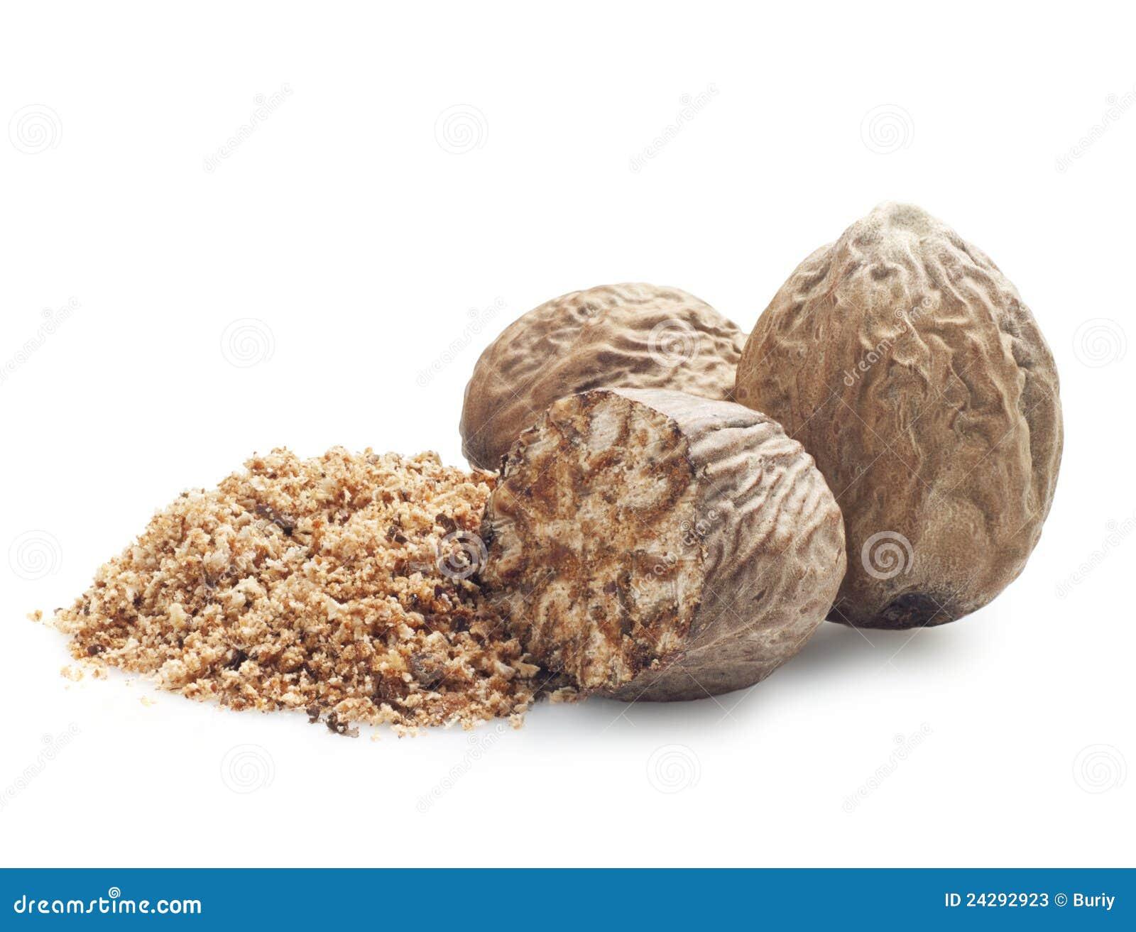 Muskatnuts