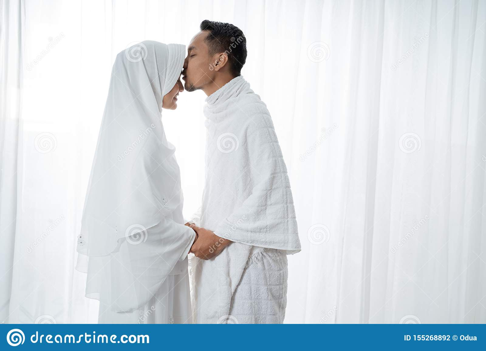 Husband wife romance islam and in Rights of