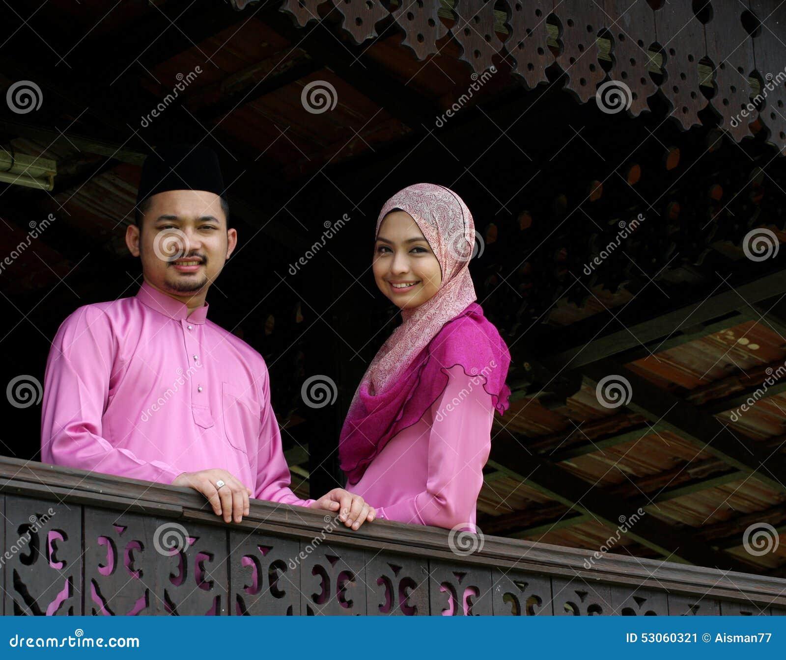 Muslim gallery