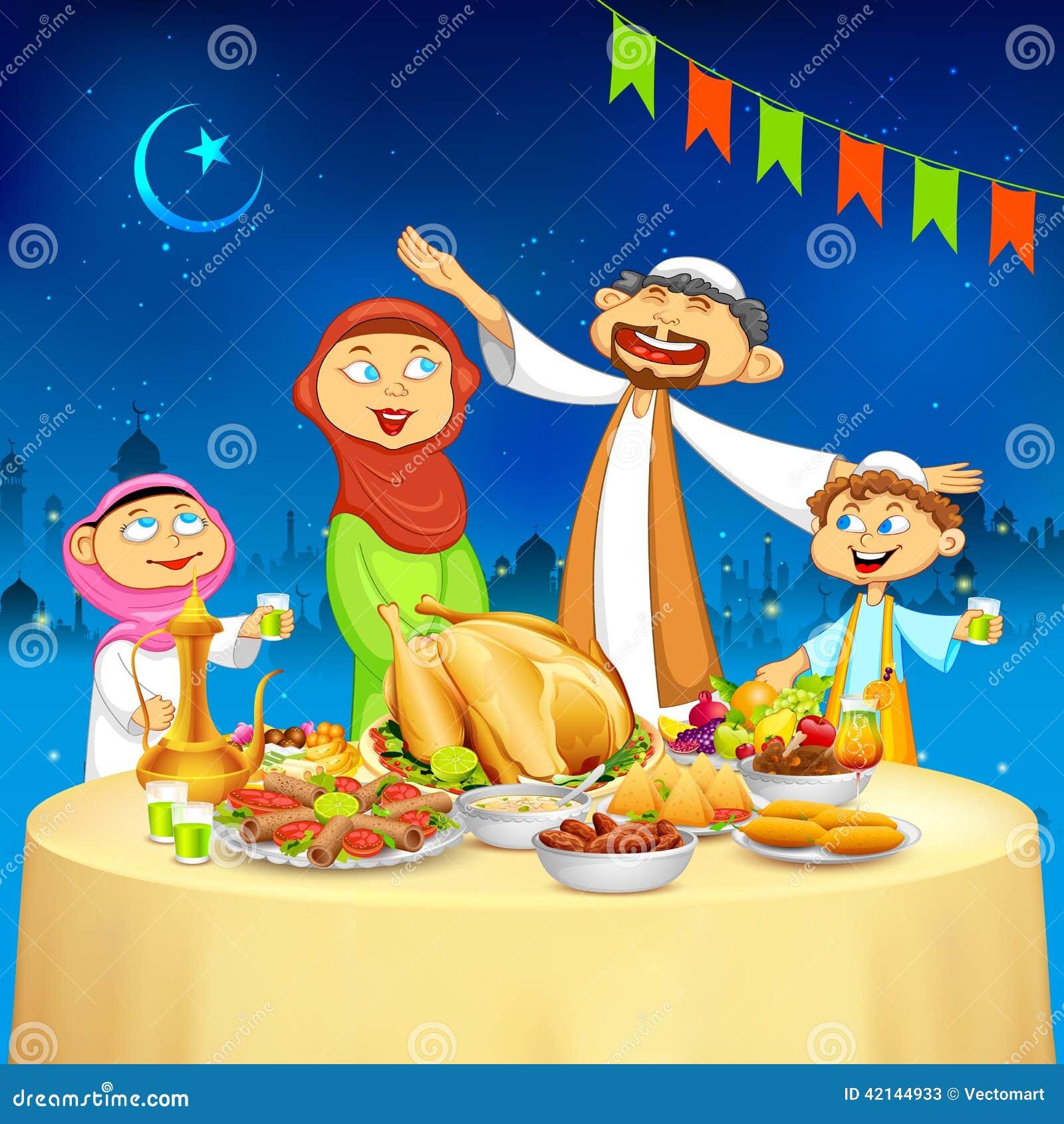 Iftar Stock Illustrations – 2,597 Iftar Stock Illustrations, Vectors ... for Ramadan Iftar Clipart  177nar