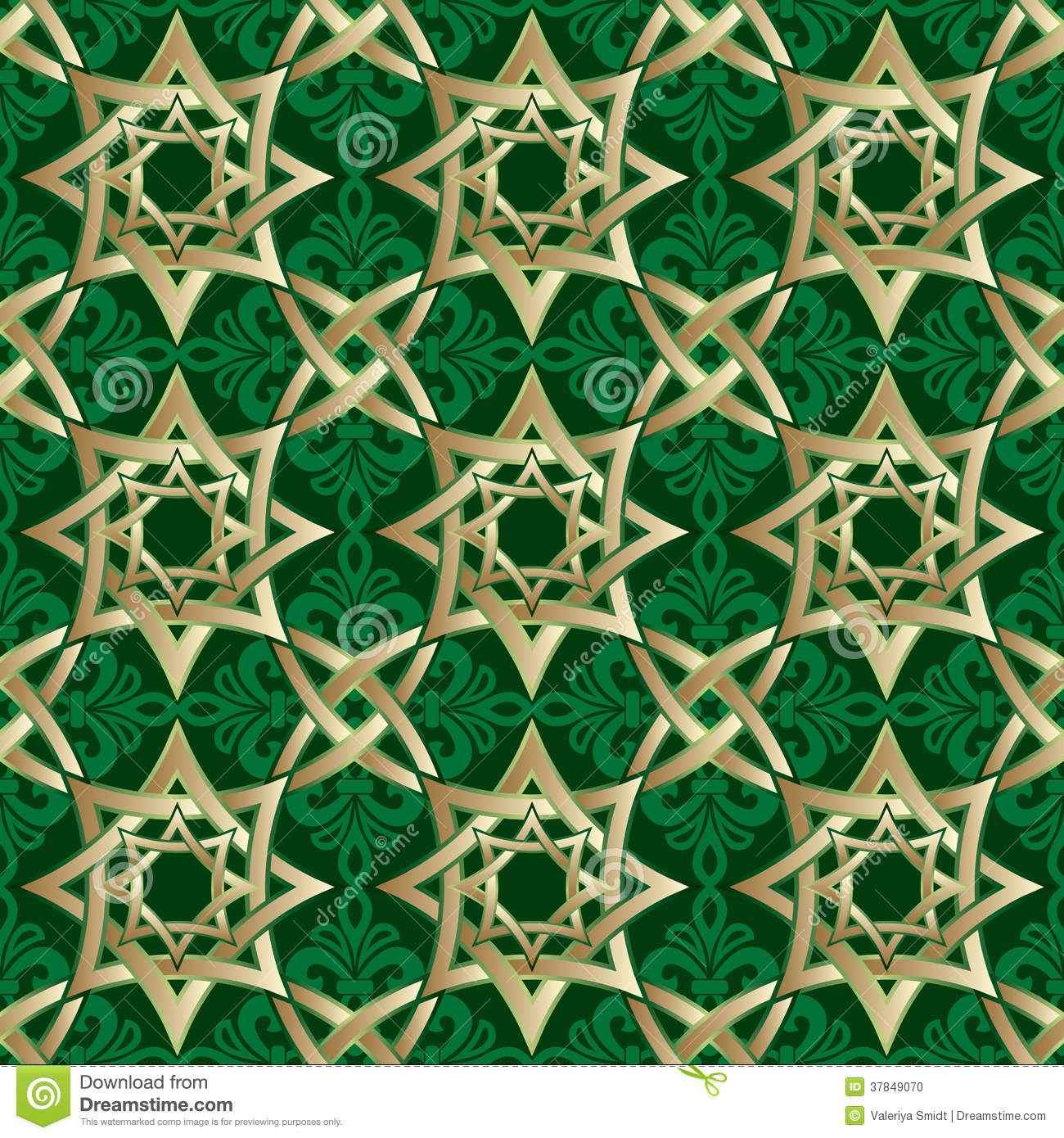 geometric patterns from islamic art and architecture pdf