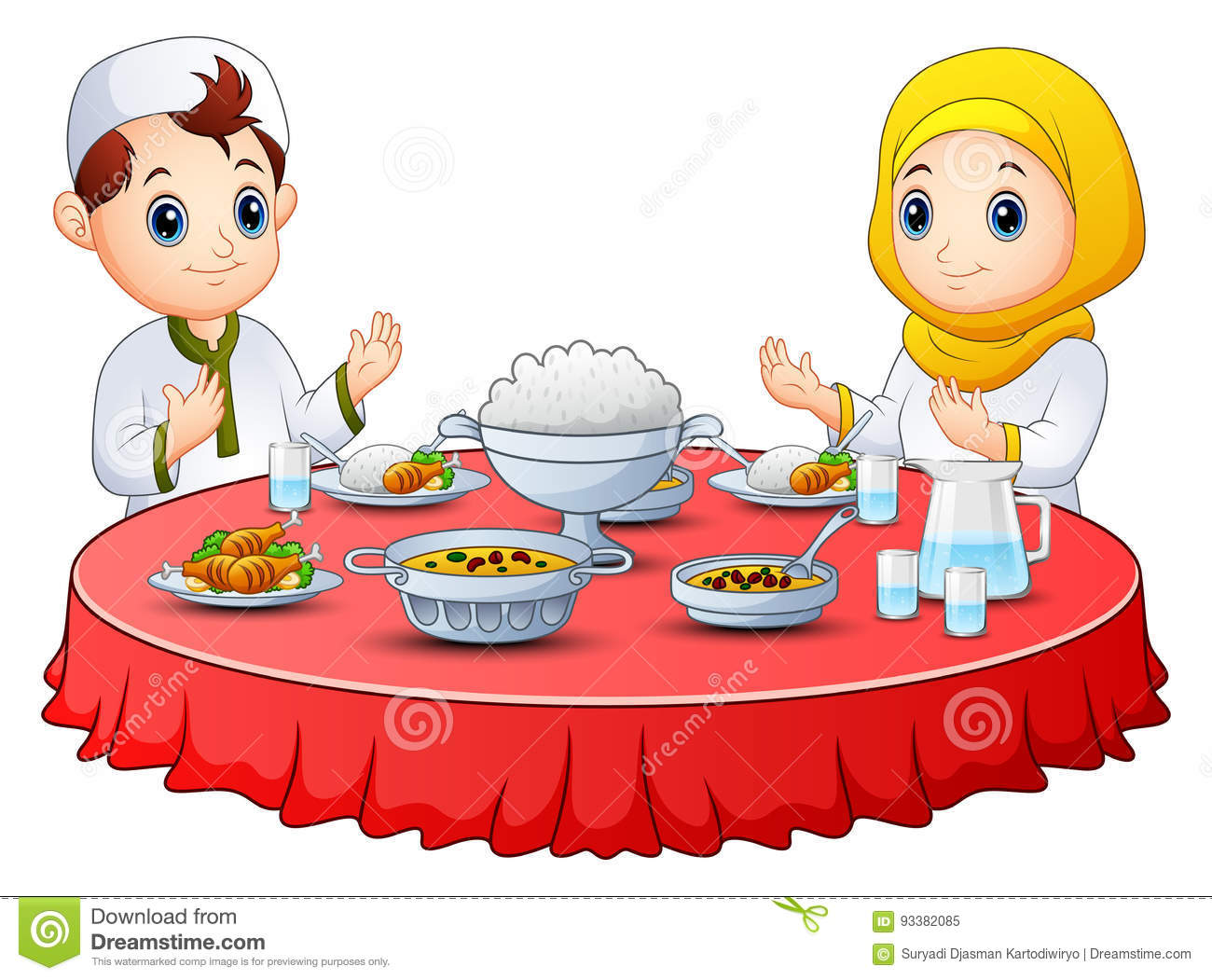 muslims and globalization eat pray and Arab cultural awareness:  • all arabs are muslims, and all muslims are arab  do not expect women to eat or socialize in the same.