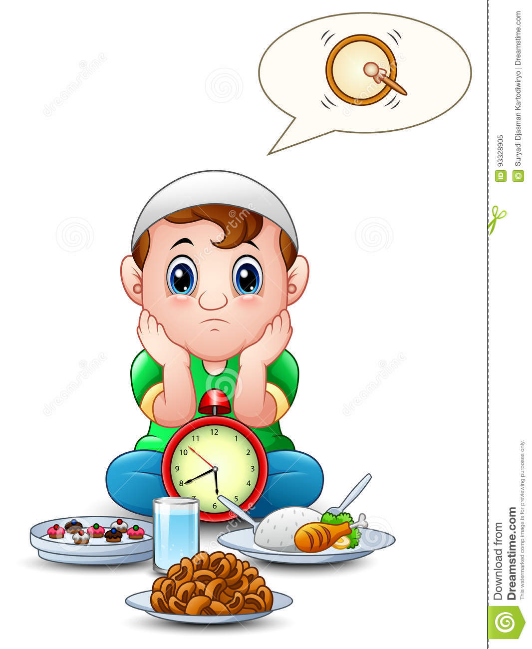 Fasting Cartoons Illustrations Amp Vector Stock Images
