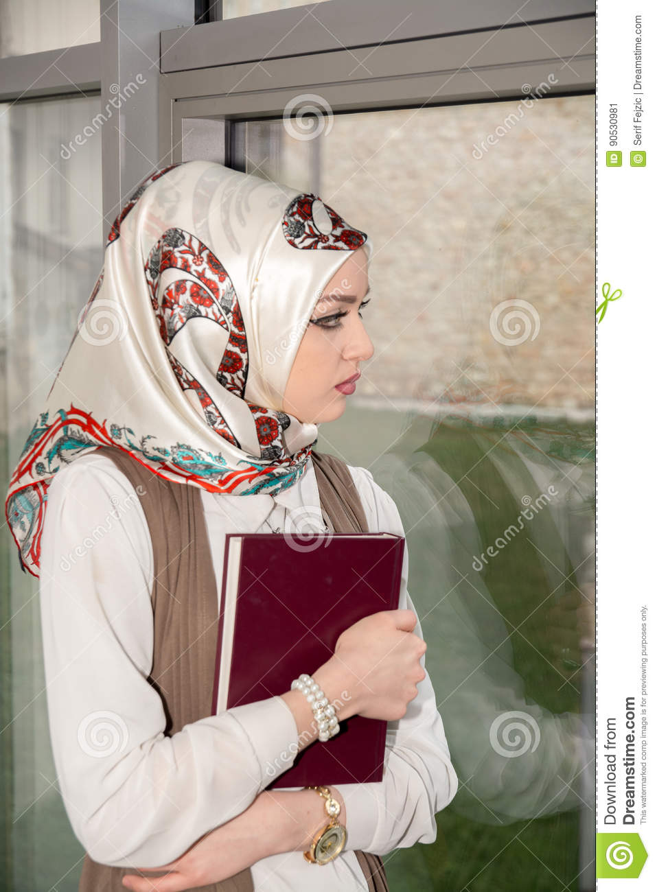 Muslim student first time no money no