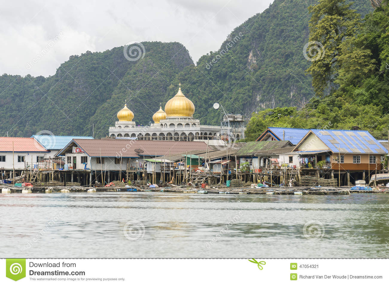 muslim singles in bay village The maluku islands sectarian conflict was a period of ethno  from a majority muslim village that had been offered  people across ambon bay to.