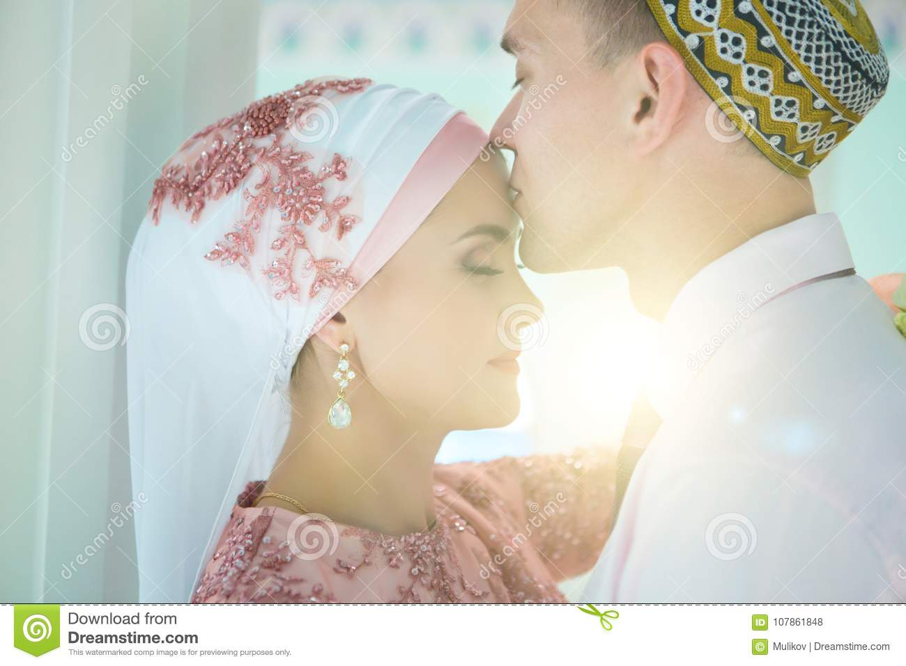 the real beauty of islam nikah marriage