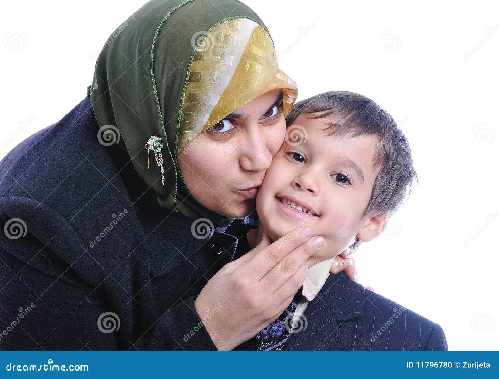 son muslim