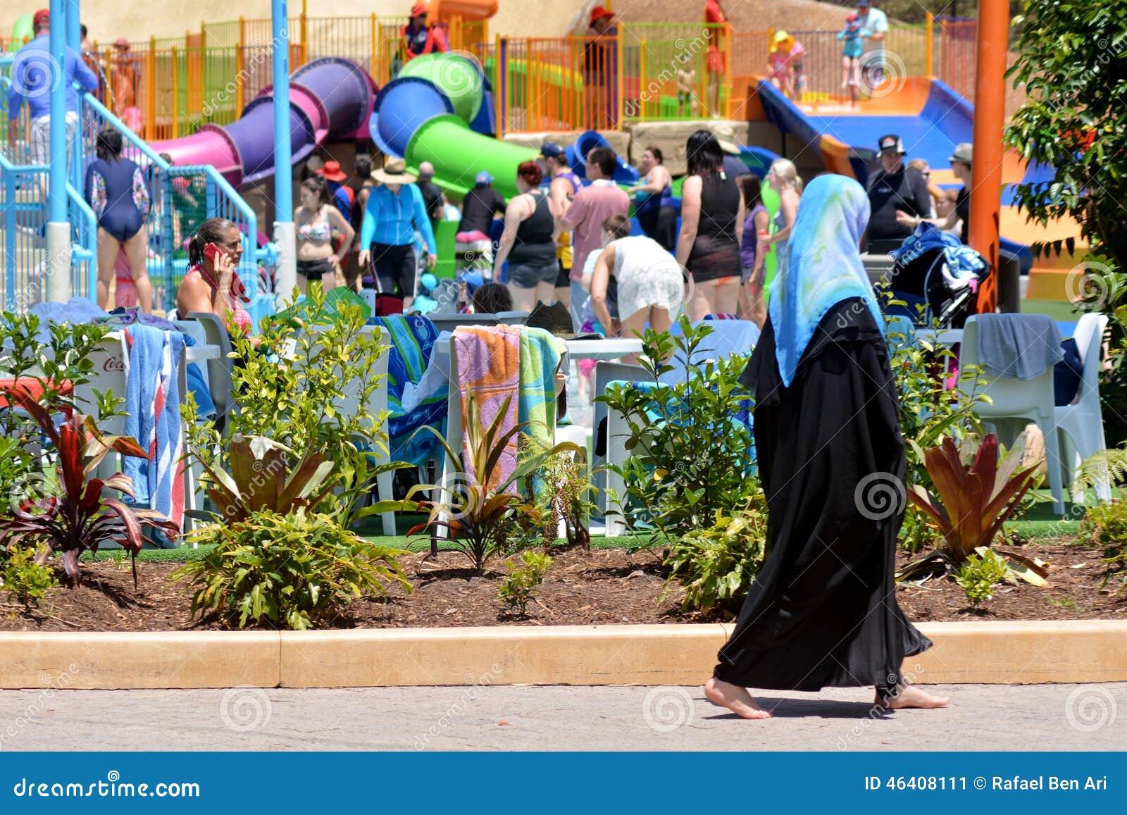 Gold coast muslim