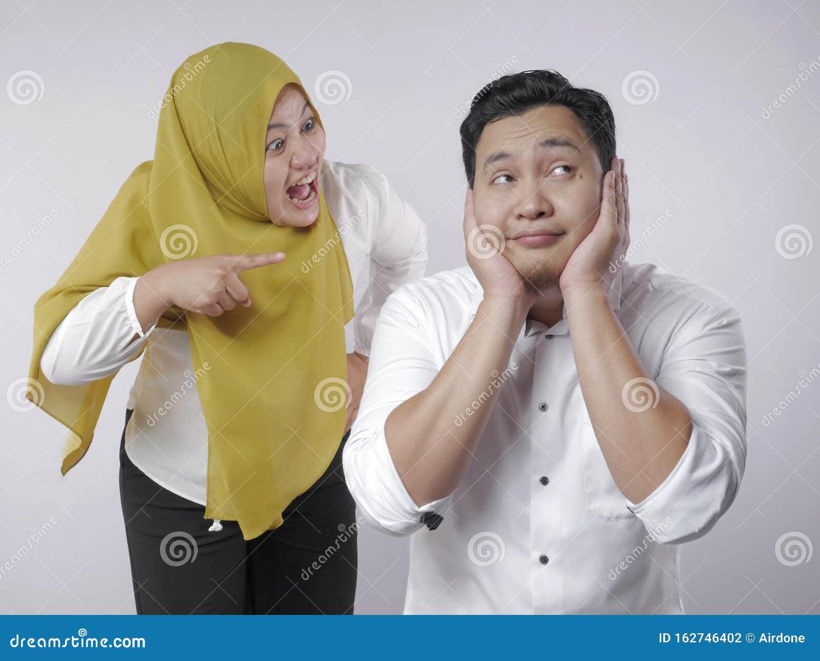 Ehemann Freund Geben Ehefrau