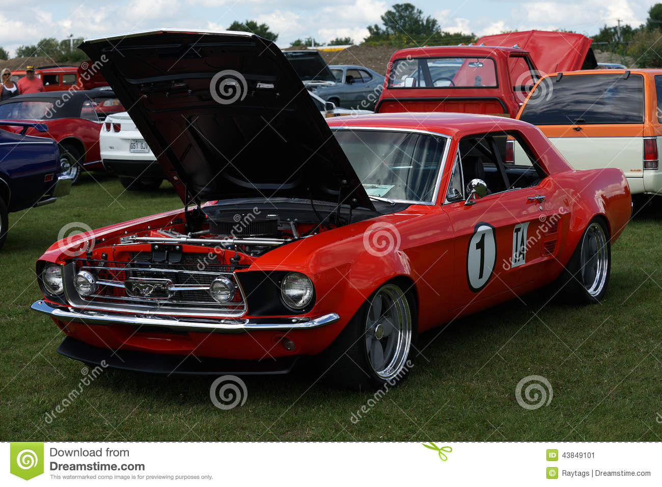 American Muscle Car >> Mustang trans am editorial photo. Image of mustang, power - 43849101