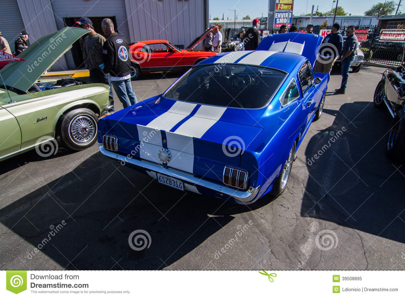 Mustangs plus stockton ca car show 2014