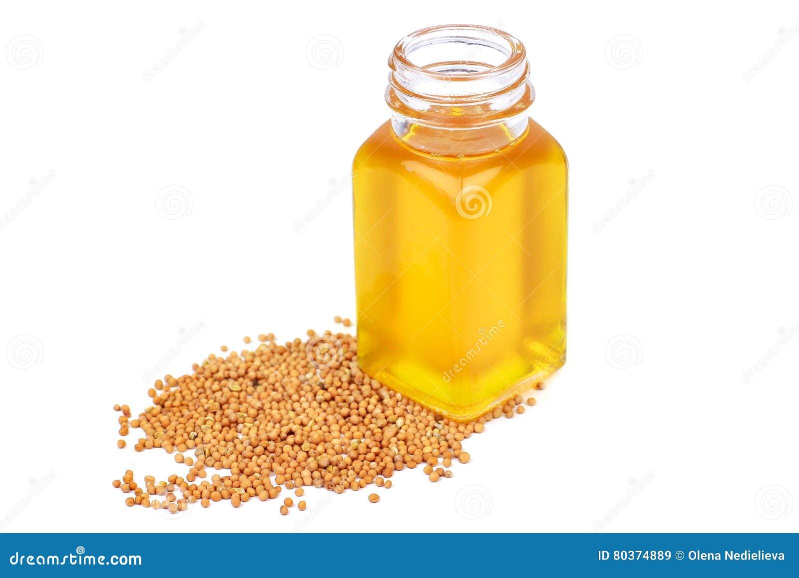 mustard oil bottle stock image cartoondealercom 17560525