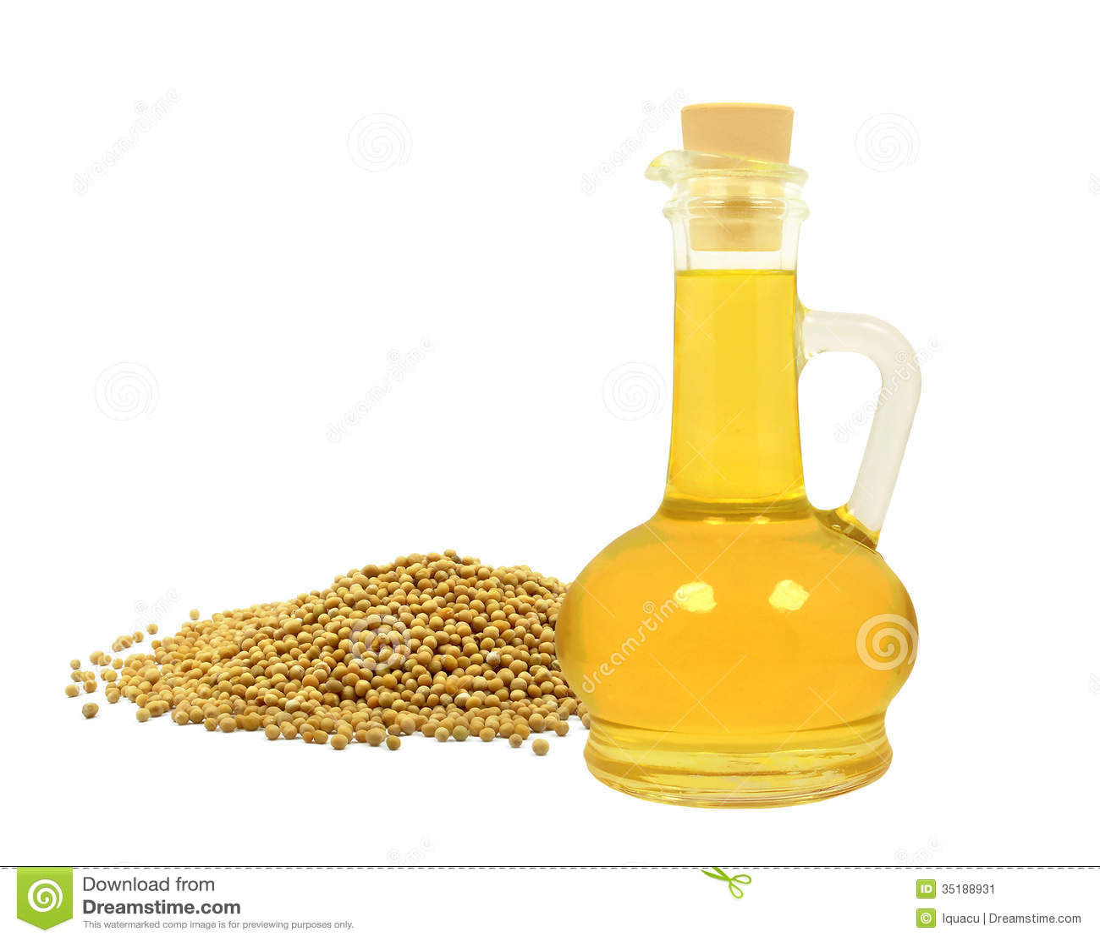 3 ways to promote mustard oil