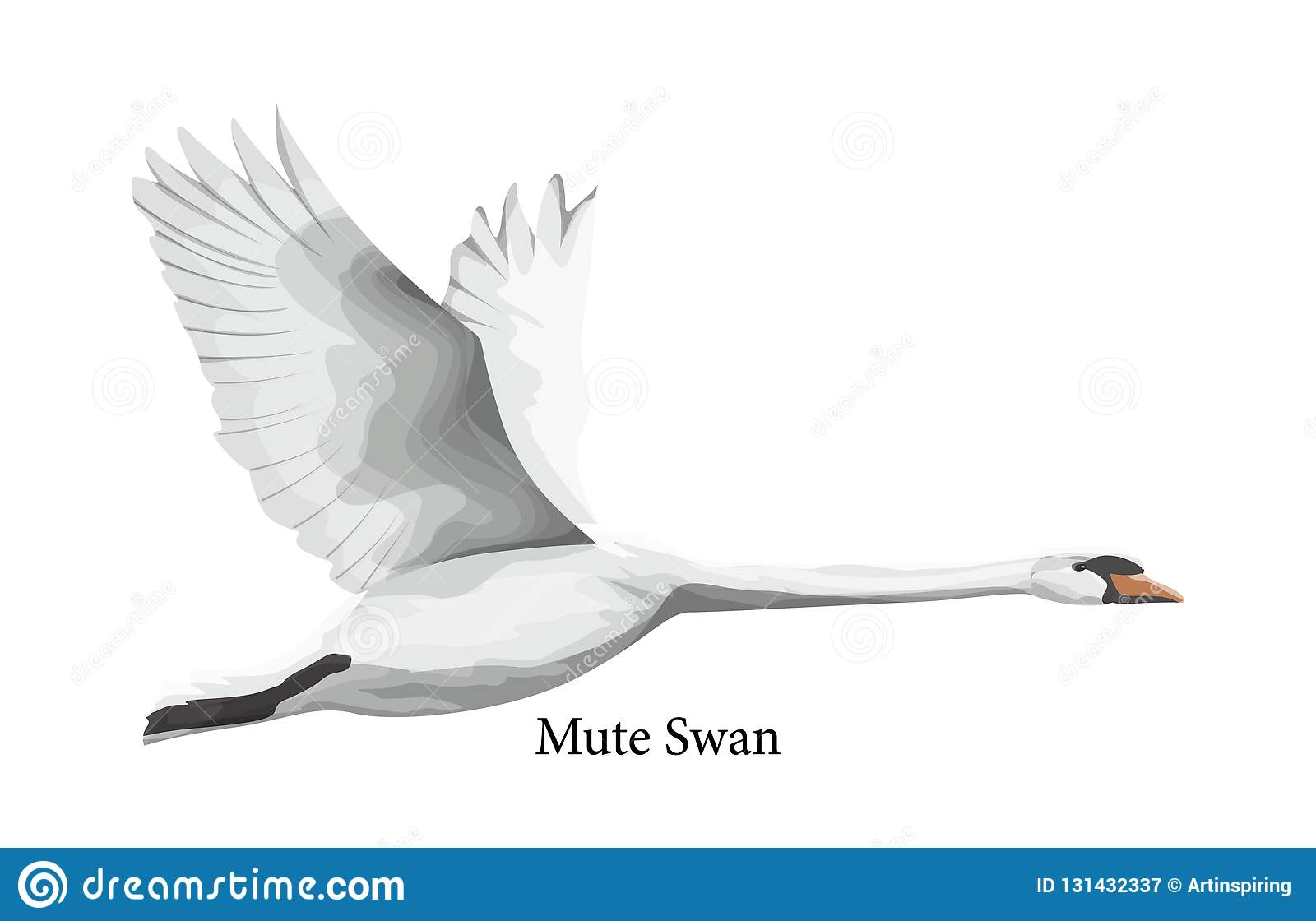 swan pattern | pattern for embroidered swan | Stitch | Coloring ... | 1120x1600