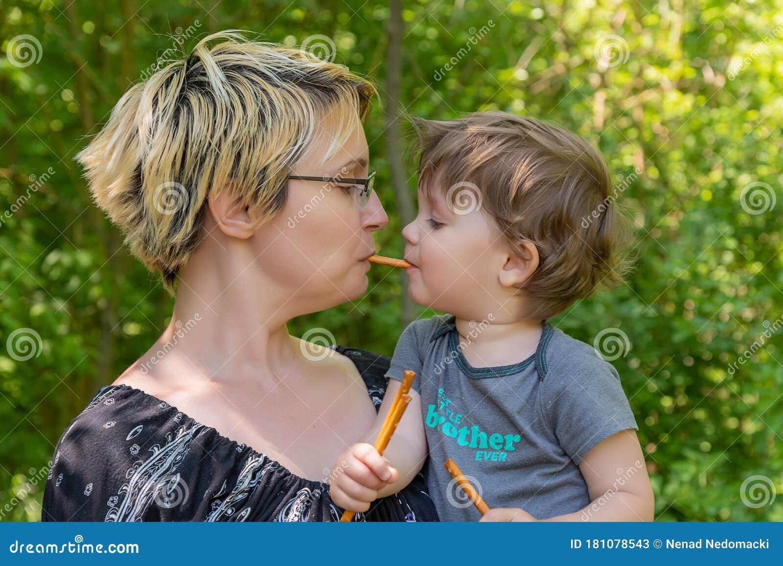 Und liebe zwischen sohn mutter Die Mutter
