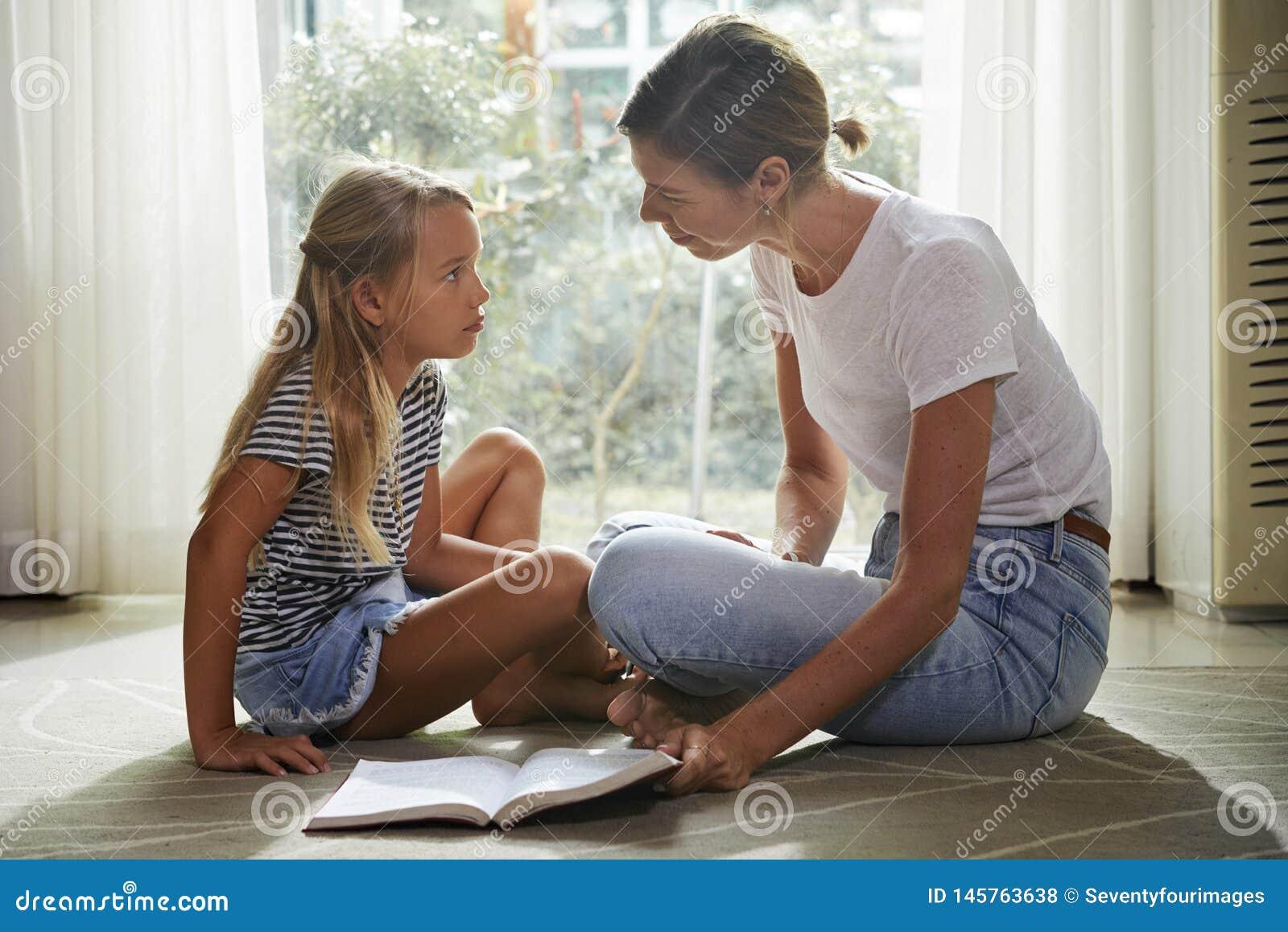 Mutter- und Tochtermesswert zusammen