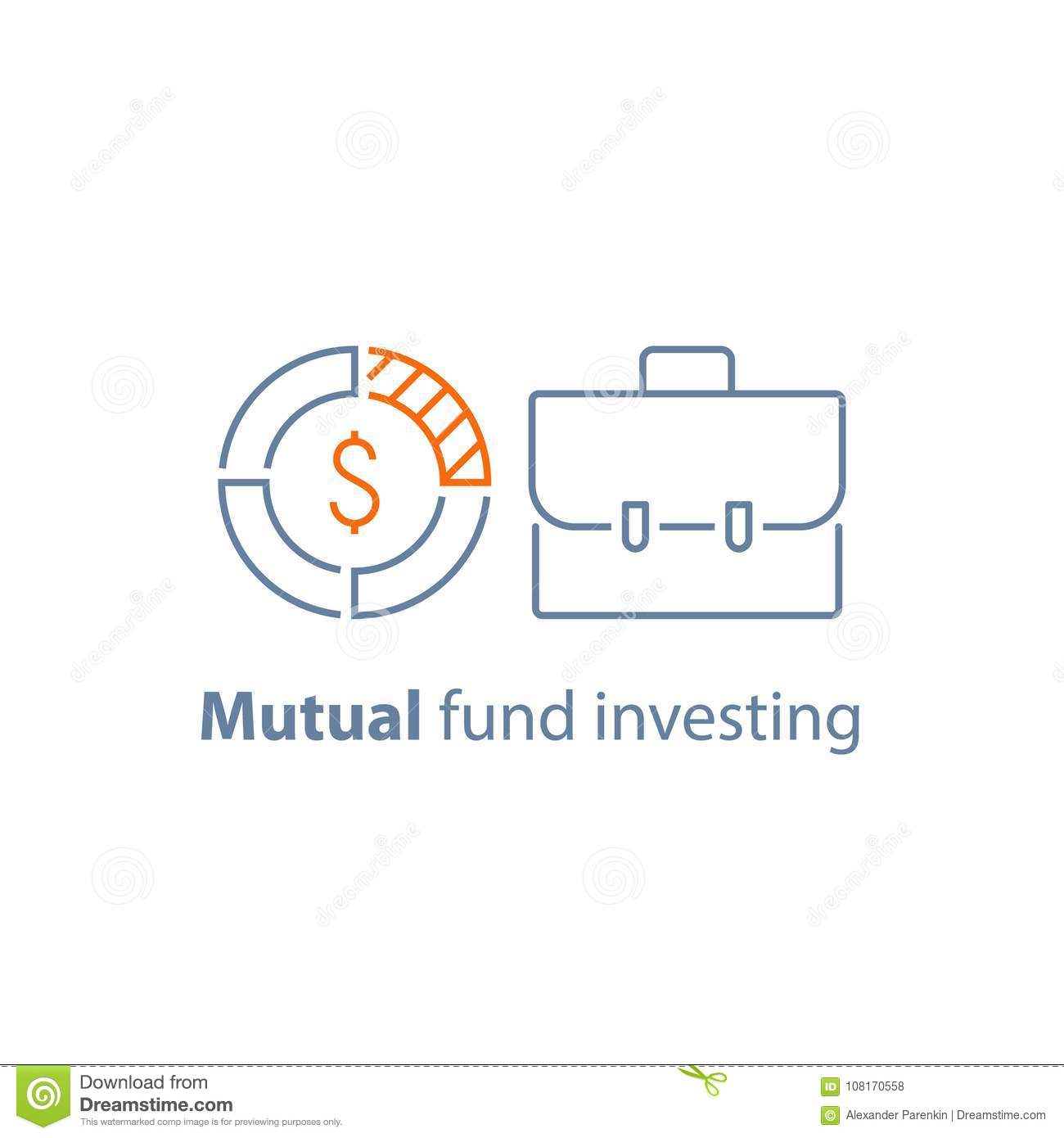 Long Term Investment Financial Security Mutual Fund Management