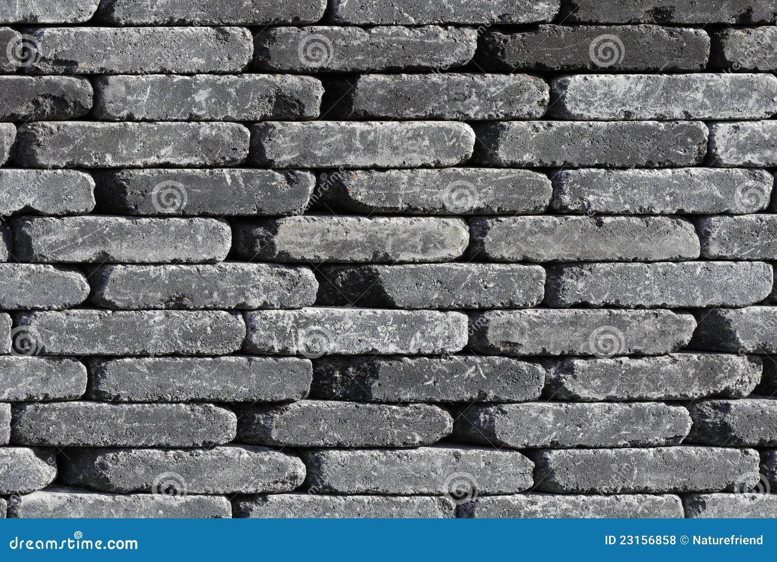 Muur met grijze stenen stock foto afbeelding bestaande uit huis 23156858 - Grijze en rode muur ...