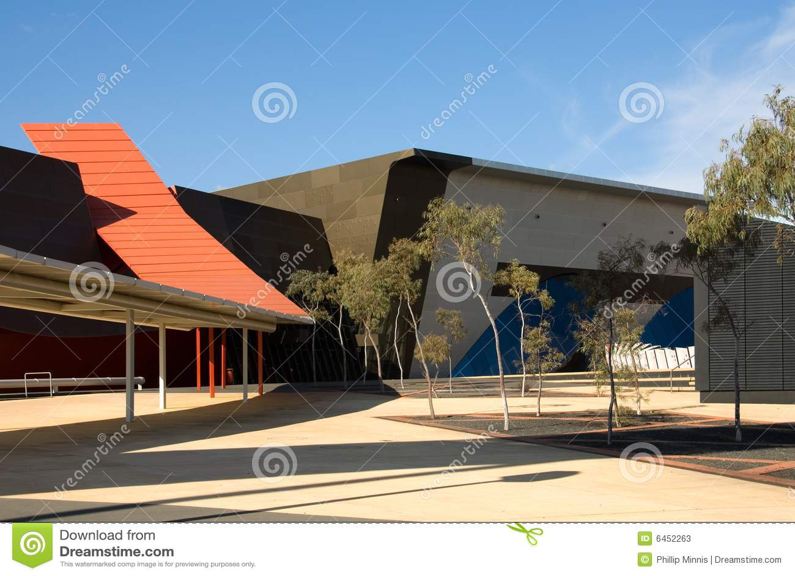 Muzeum krajowych australii