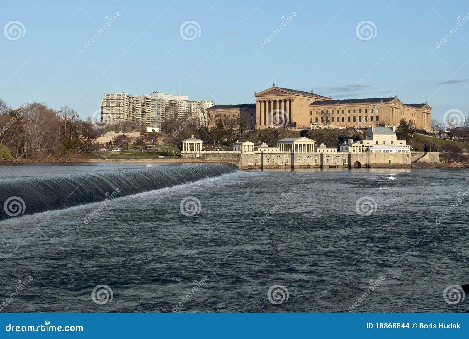 Muzeum sztuki Philadelphia