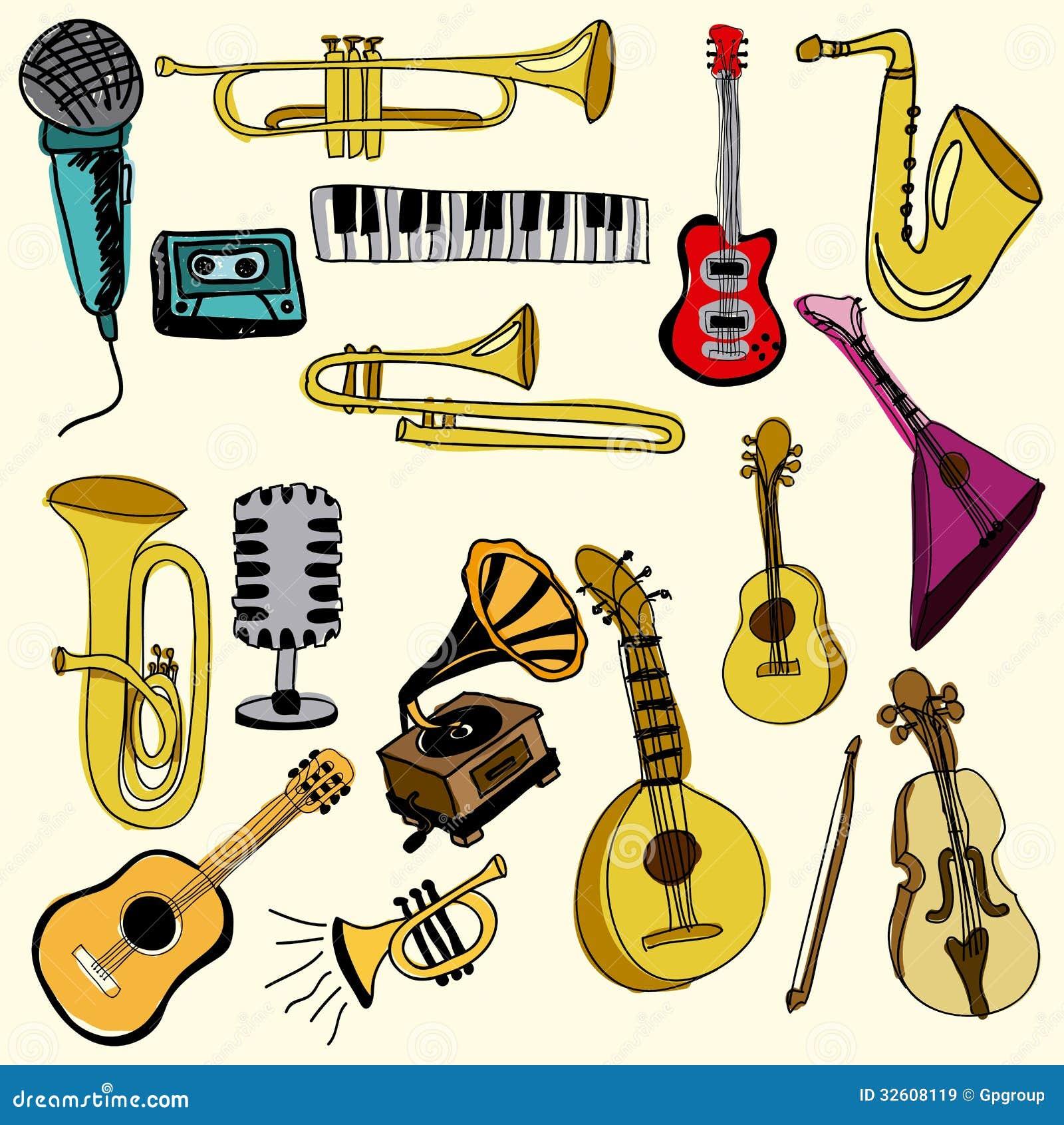 Muzyczne ikony