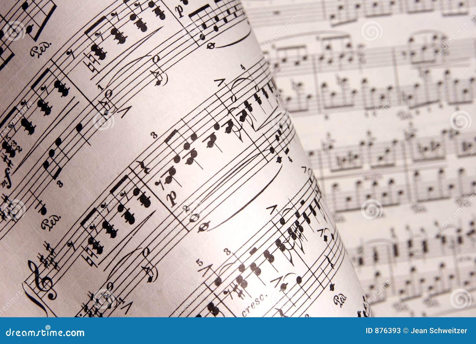 Muzyk uwagi