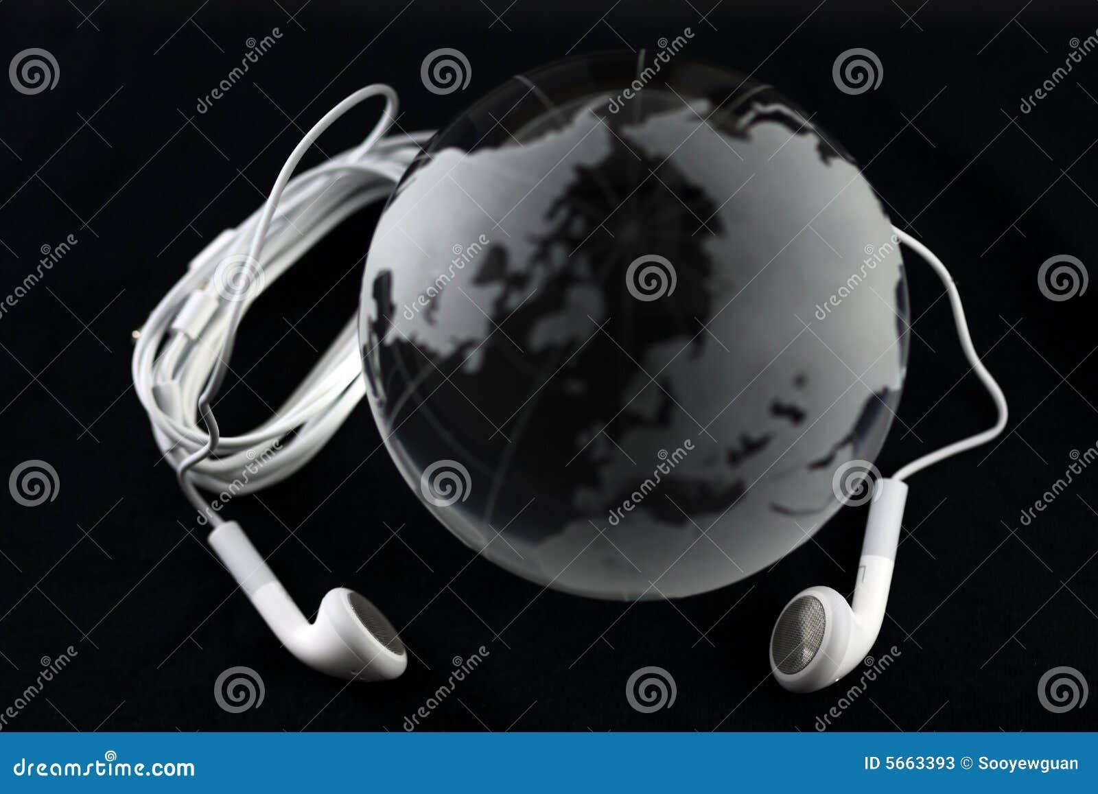 Muzyka świata