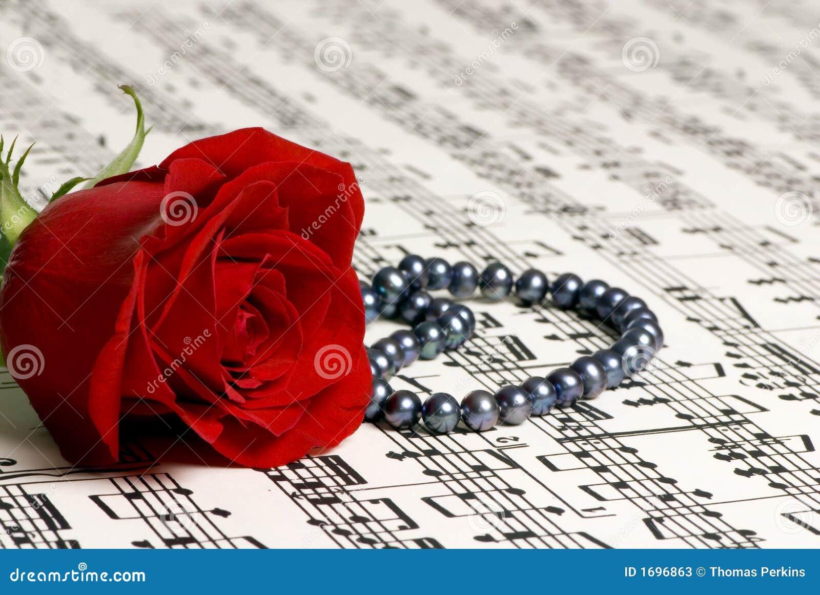 Muzyka 4 rose
