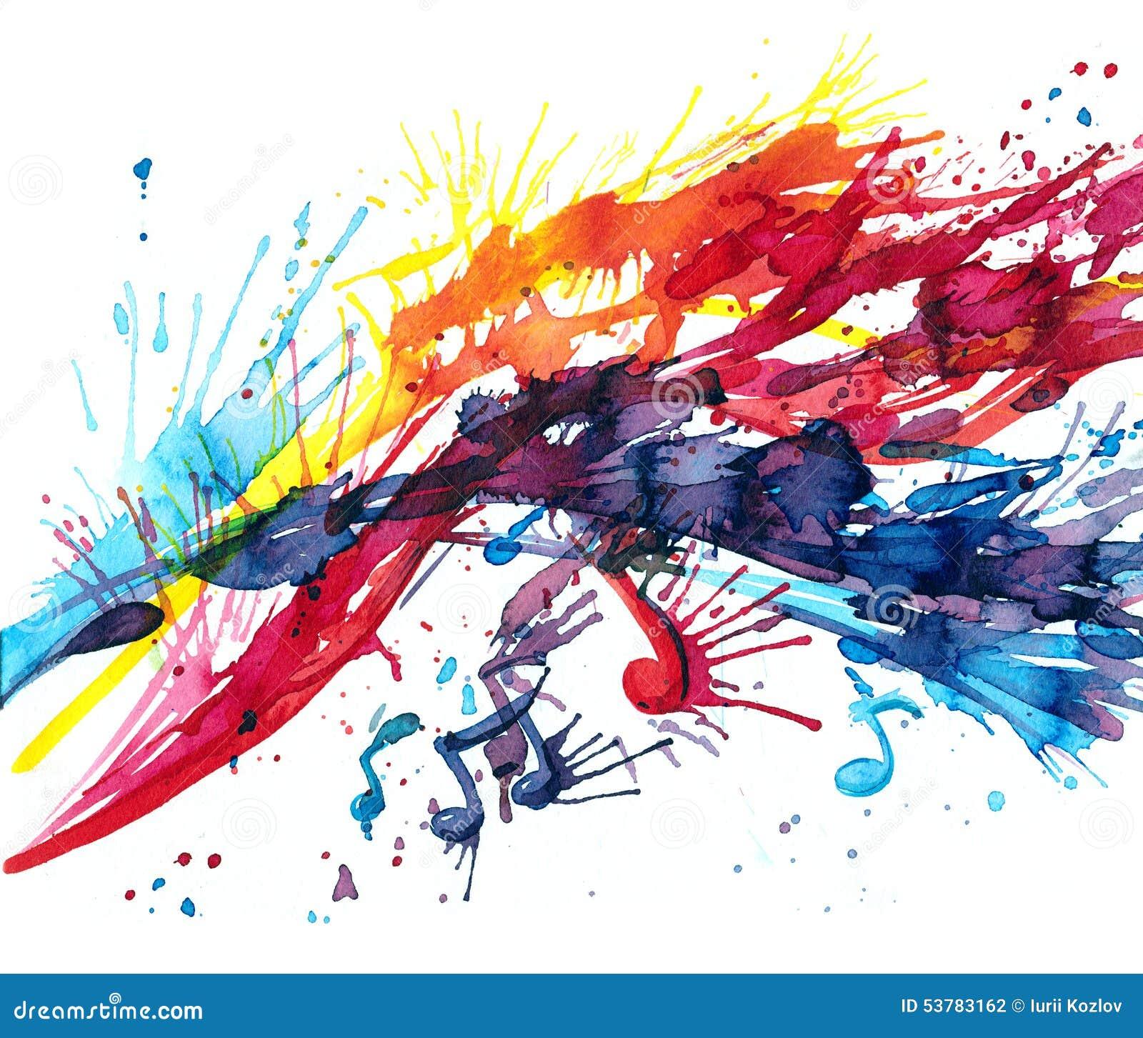 Muzyka abstrakcyjna