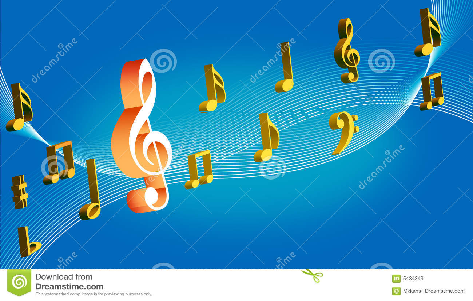 Muzyka kwiecista