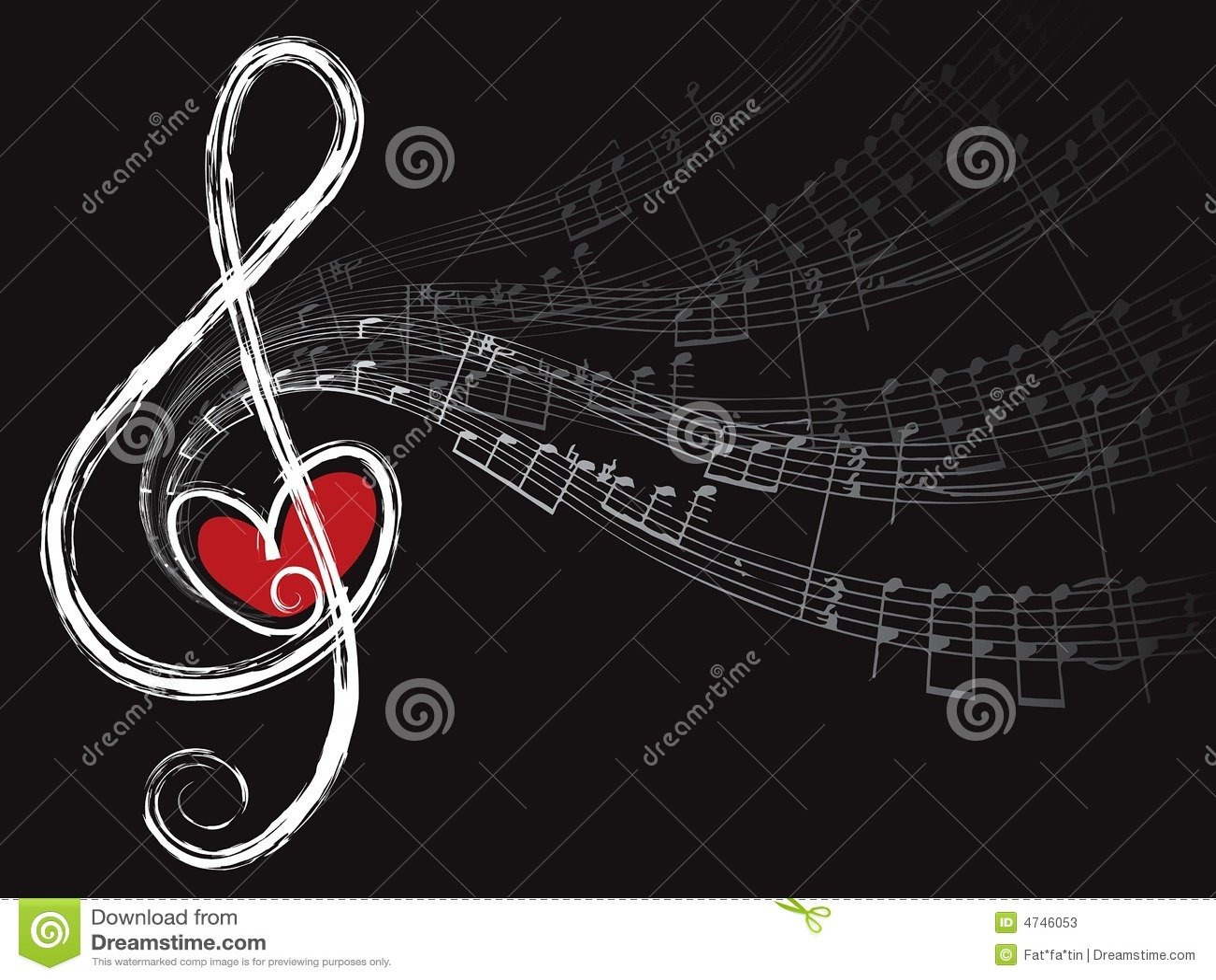 Muzyka miłości zauważy sopranów