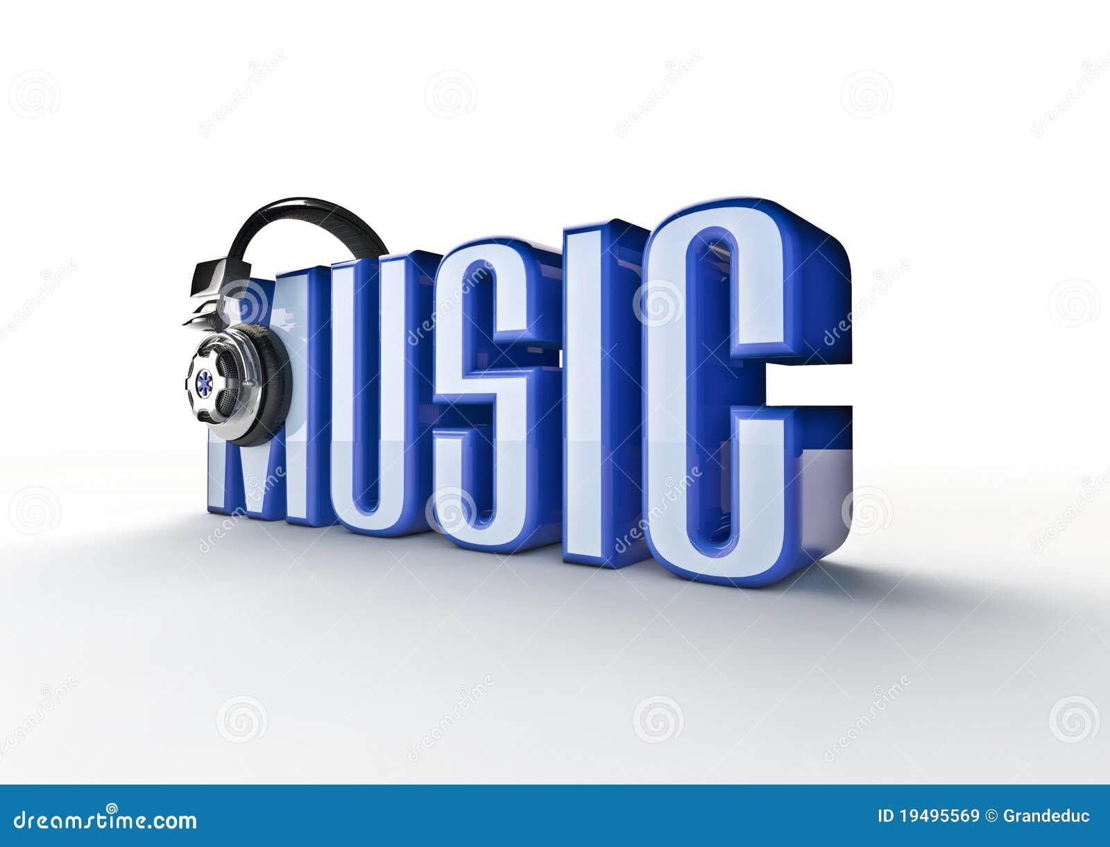 Muzyka tytuł