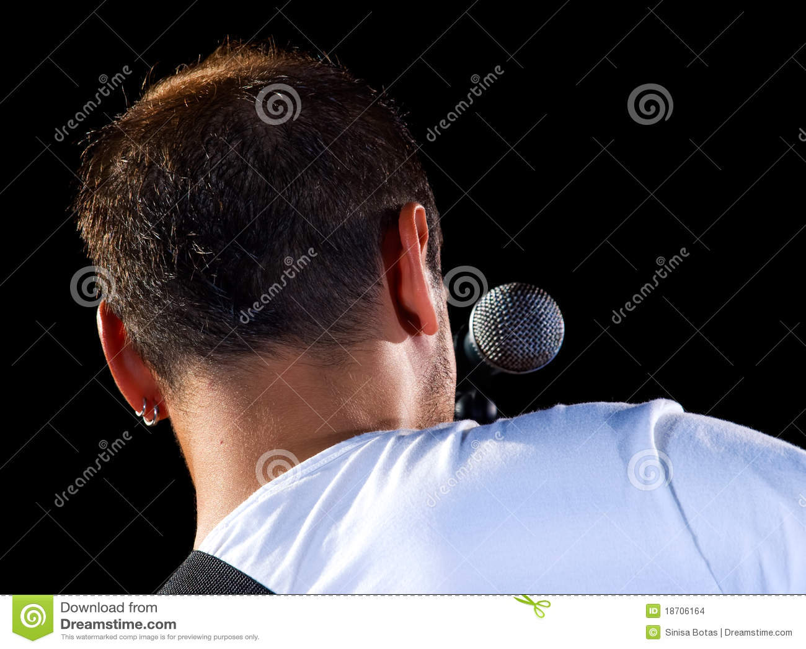 Muzykalny wykonawca
