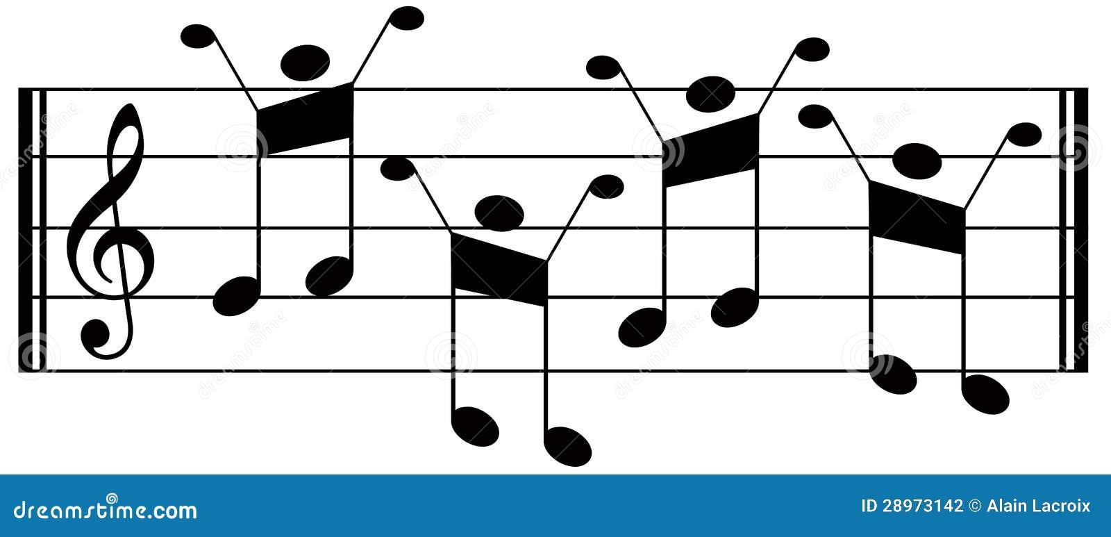 Muzyki przyjęcie