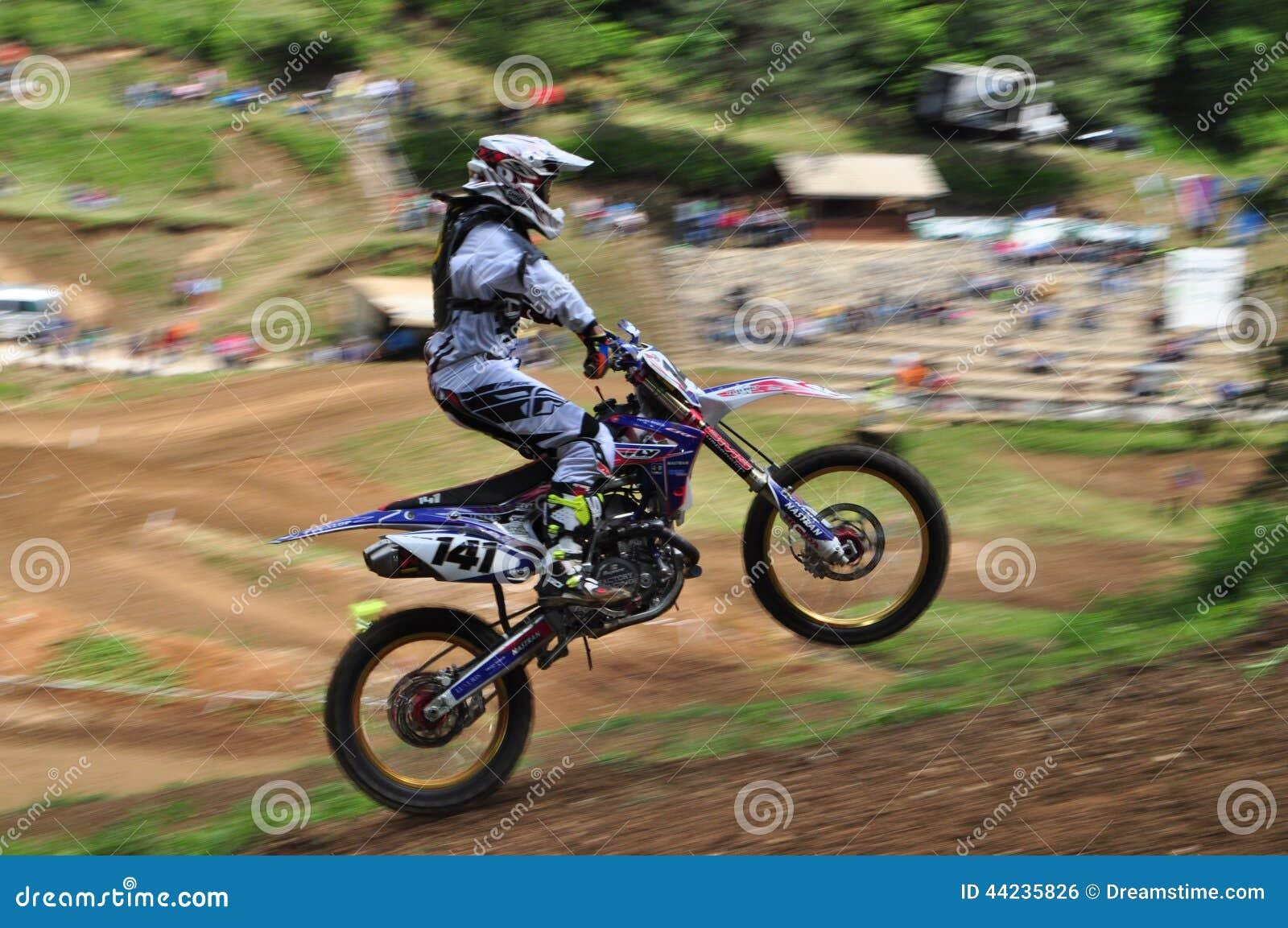 motocross open