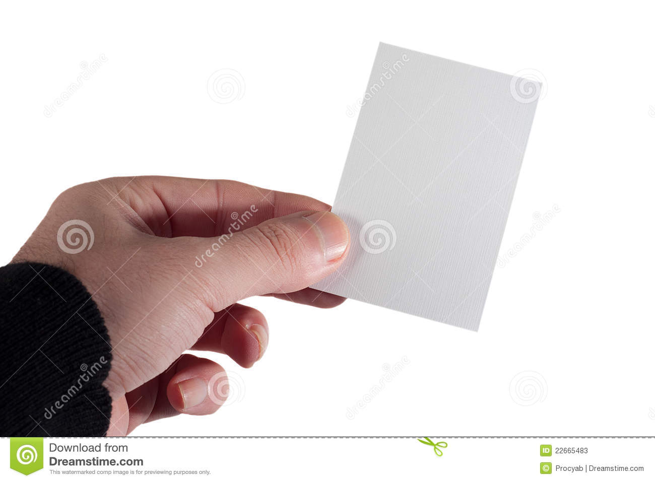This is my business card stock image image of card credit 22665483 this is my business card magicingreecefo Gallery