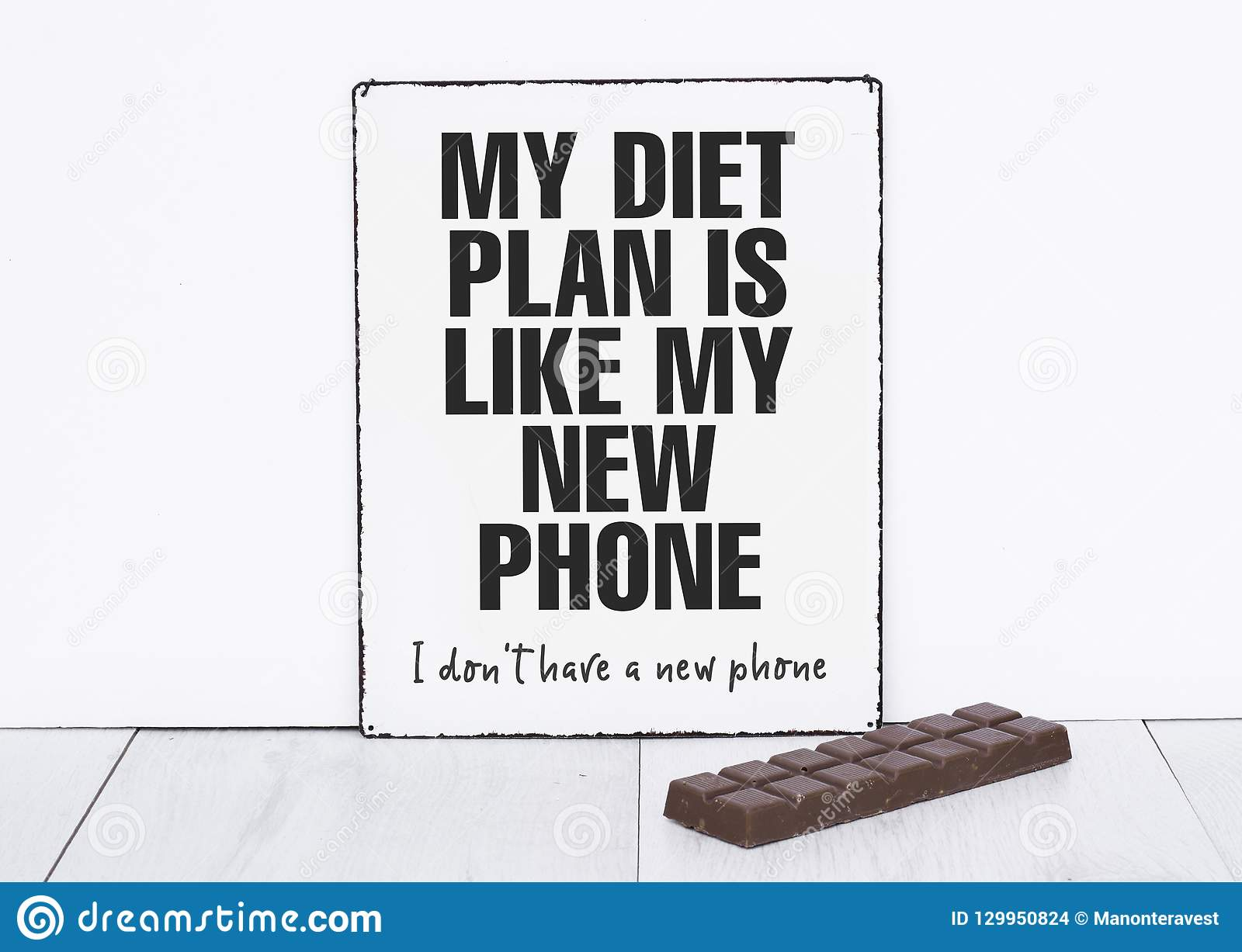 My Diet Plan Is Like A New Phone Dont Have Funny Quotes ...