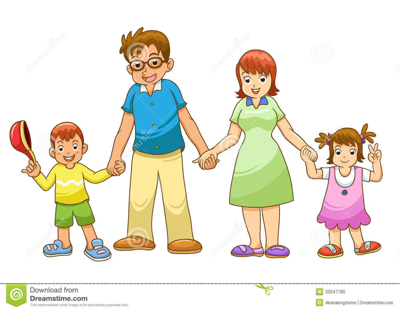 Image My Famly Png: My Family Holding Hand Stock Photo