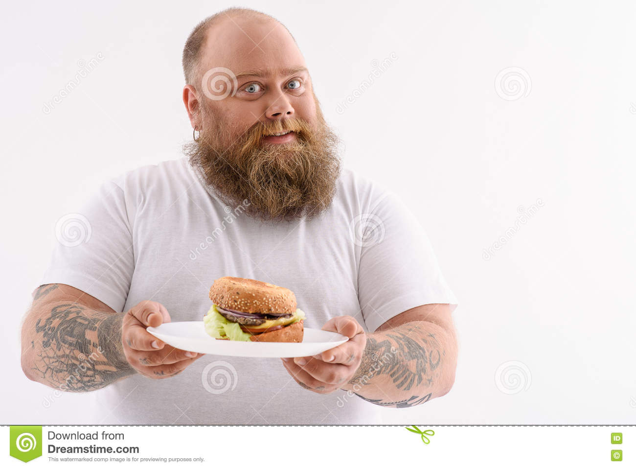This is my favorite burger stock image  Image of holding - 75903831