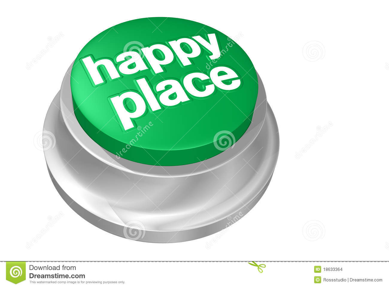 My Happy Place Stock Images - Image: 18633364