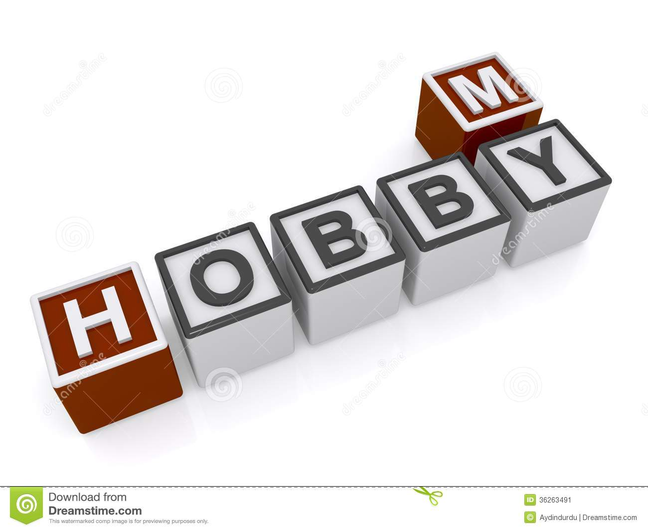 my hobby sign stock image image 36263491 pencils clip art for children's pencil clipart black and white