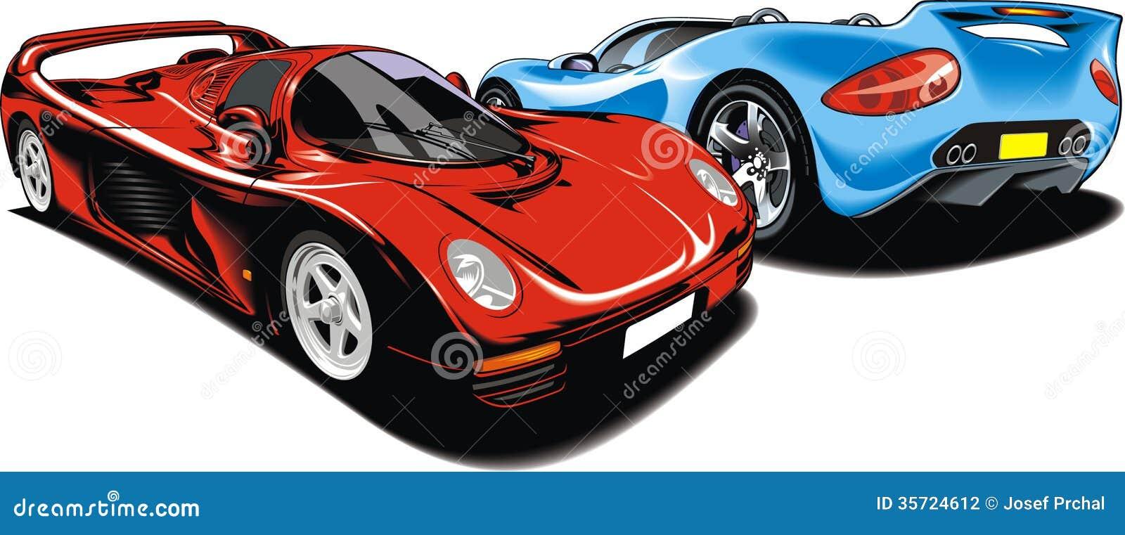Design my car - Background Design