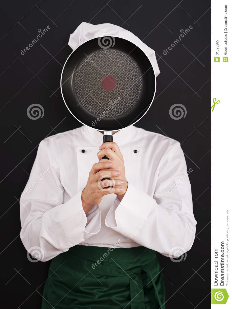 My Passion Is Cooking Royalty Free Stock Photo Image