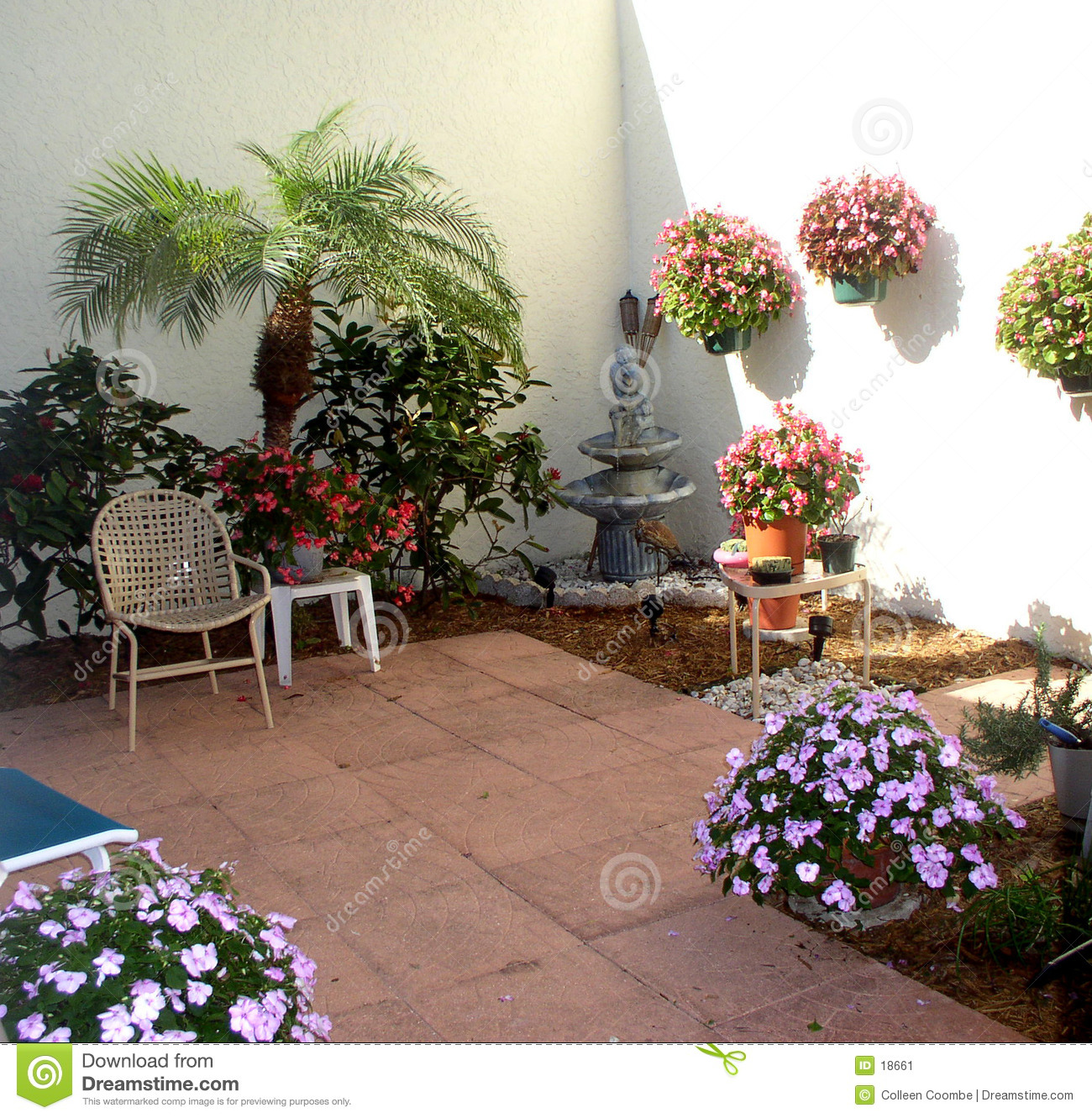 My Patio
