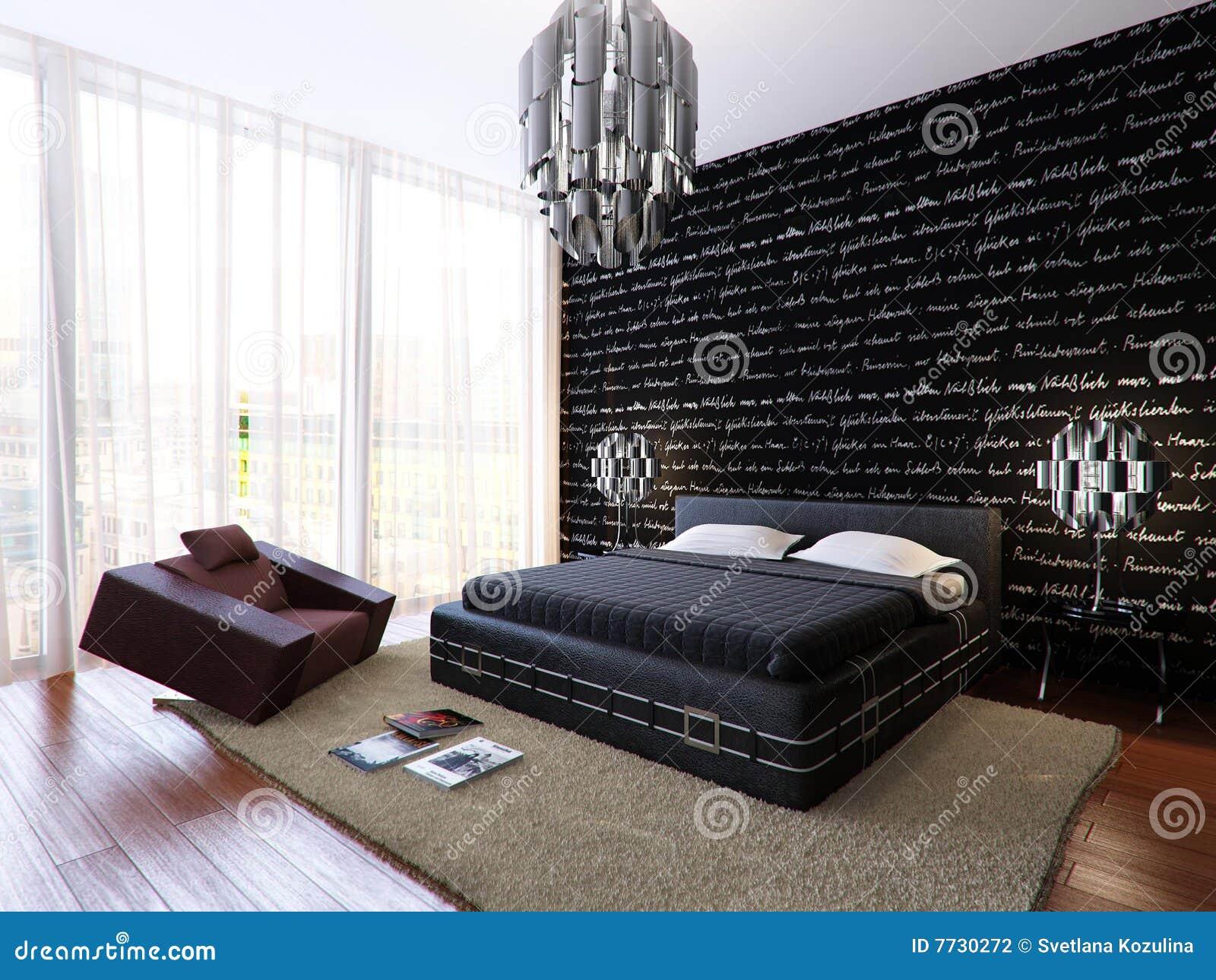 My sleeping room stock photography image 7730272 for Sleeping room design