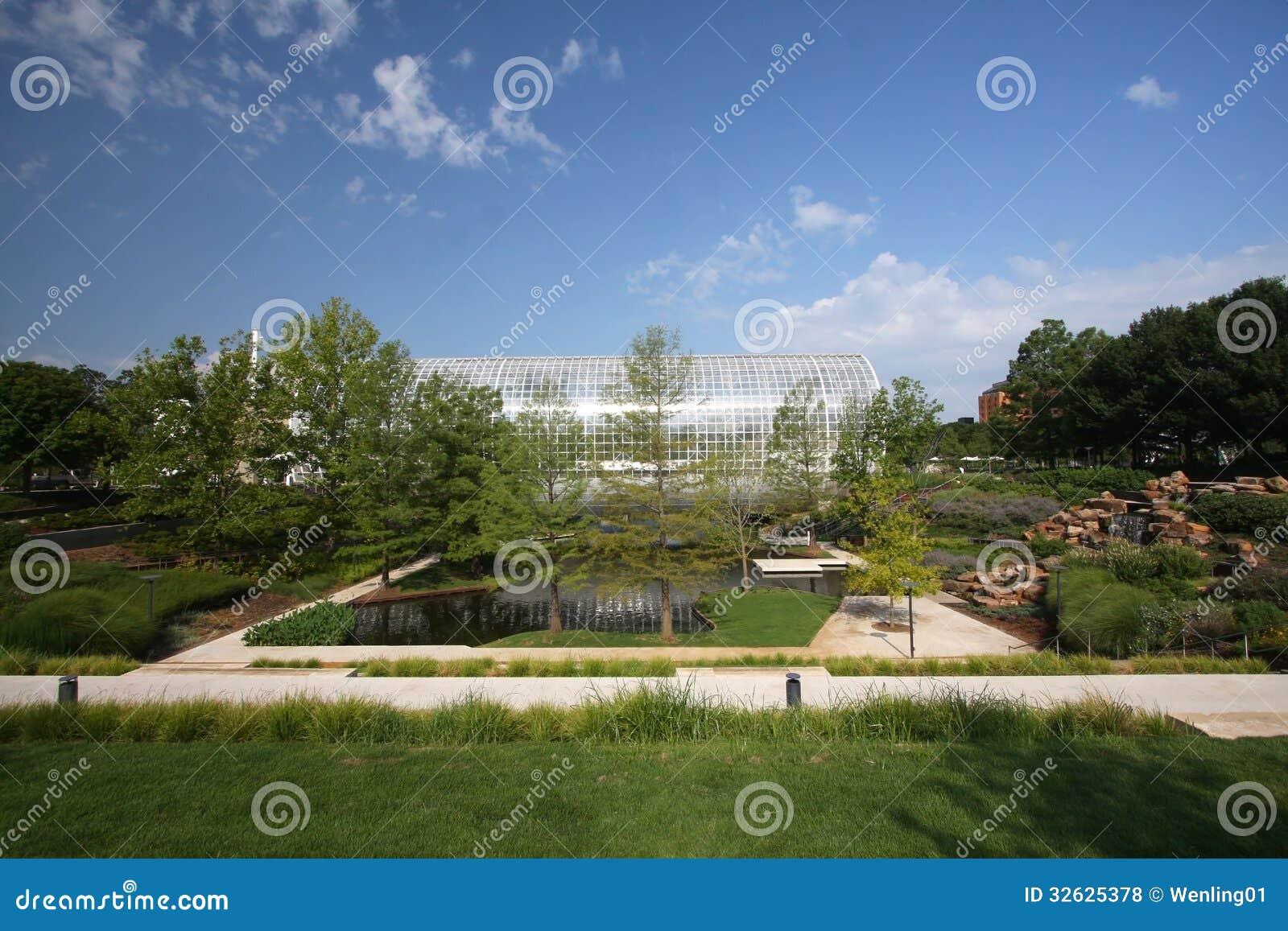 The Myriad Botanical Gardens Royalty Free Stock Photos Image 32625378