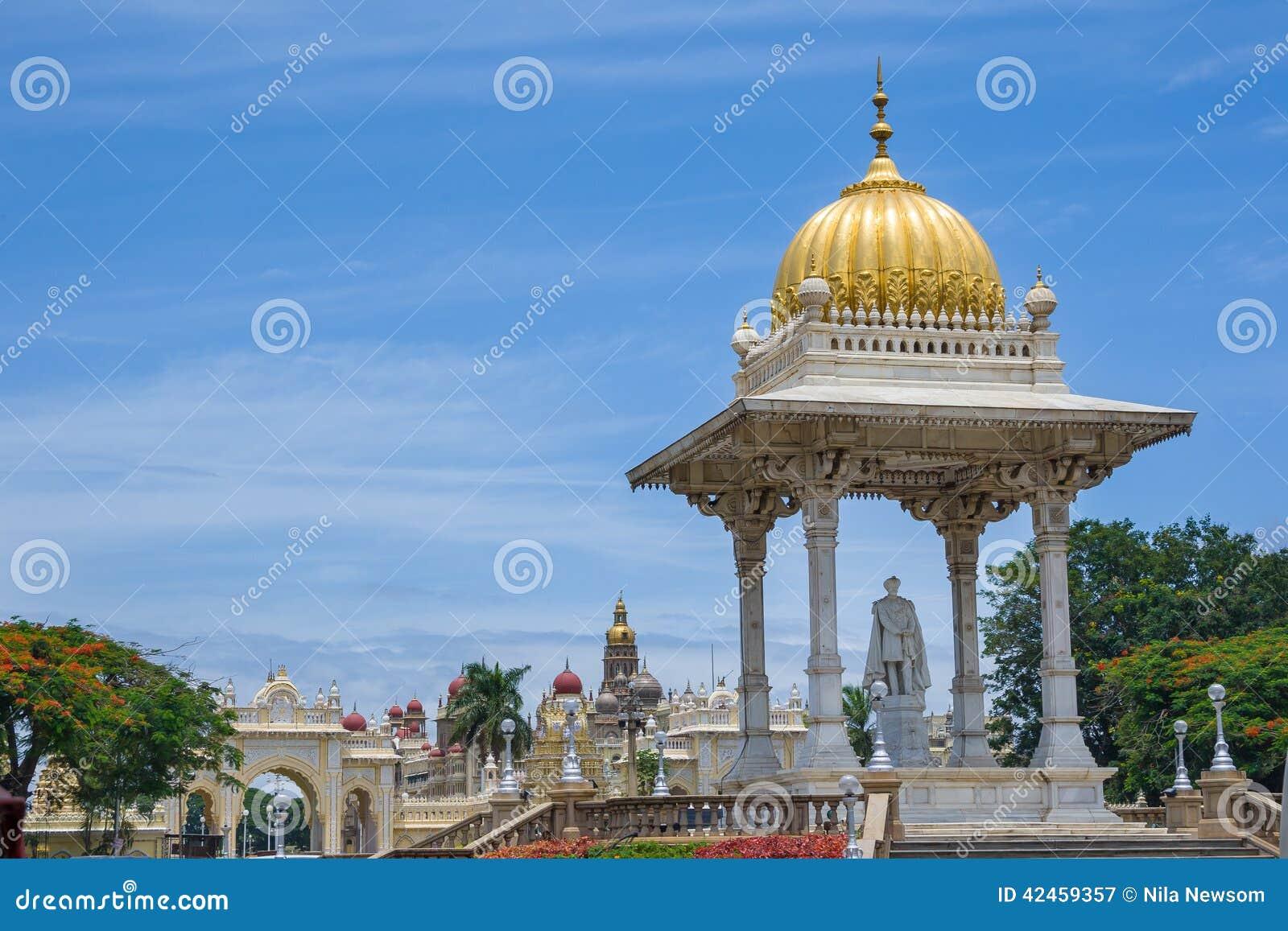 Mysore-König