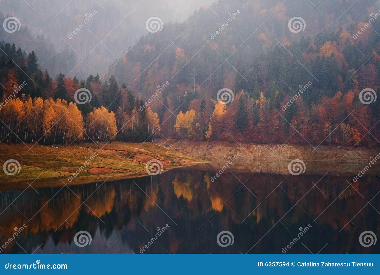 Myst del otoño